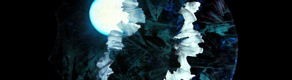Tables de Songe (églomisé) – 18