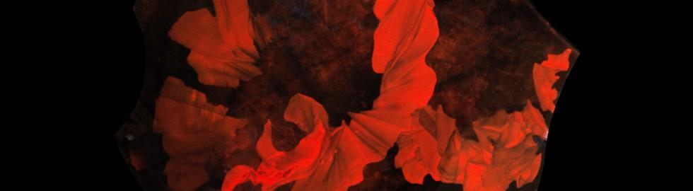 Tables de Songe (églomisé) – 21