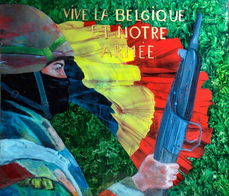 Vive-La-Belgique